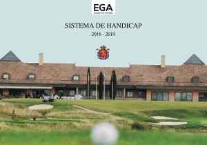 Sistema Handicap EGA 2016